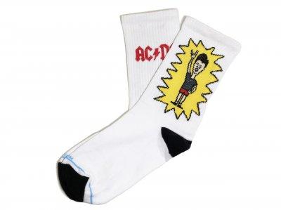 Мужские носки LOMM Premium AC/DC Butt-head