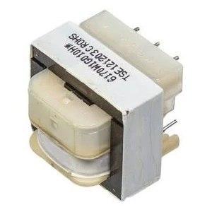 Трансформатор TSE111120C для мікрохвильової печі LG 6170W1G010H
