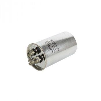 Конденсатор для кондиціонерів CBB65A 60+6uF 450V