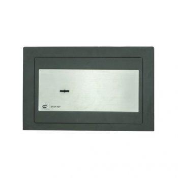 Сейф мебельный Standers 25H*35W*25D под ключ (11669084)