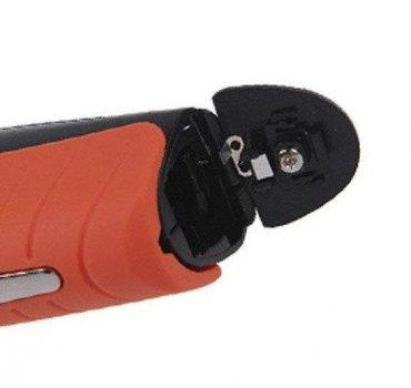 Триммер Micro Touch 6 1 Оранжево-черный