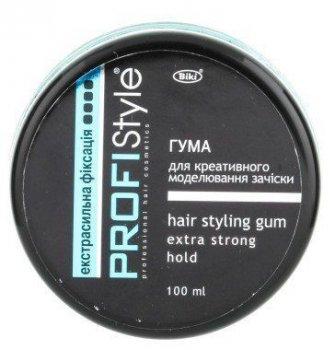 Гума для креативного моделювання зачіски Profi Style 100 мл