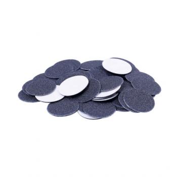 Змінні файли для манікюрного диска Refill Pads M 100 грит (50 шт) Сталекс