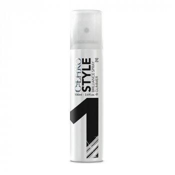 """Спрей для волосся """"Діамантовий блиск"""" C:EHKO Style Brilliance Spray Glimmer (1) 250 мл"""