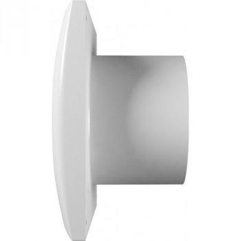 Вентилятор вытяжной DiCiTi AURA 4C 8,4 Вт 90 м3 бесшумный 25 Дб осевой с обратным клапаном и защитой от перегрева