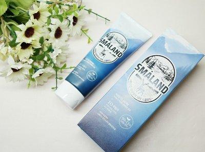 Зубная паста Smaland Nordic Classic Mint Скандинавская мята 100 г (8801046320709)