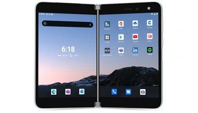 Microsoft Surface Duo 6GB/128GB