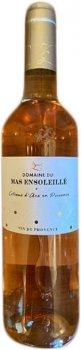Вино Domaine Du Mas Ensoleille Rose розовое сухое 0.75 л 12.5% (3760092070554)