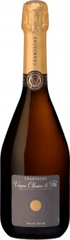Шампанське Champagne Veuve Olivier & Fils — Secret Boise — Brut біле сухе 0.75 л 12% (3760308020052)