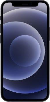 Мобільний телефон Apple iPhone 12 mini 128 GB Black Офіційна гарантія