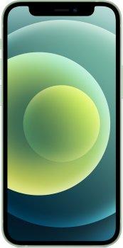 Мобільний телефон Apple iPhone 12 mini 64 GB Green Офіційна гарантія