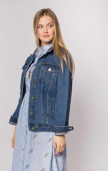 Куртка MR520 MR 102 1661 0219 Dark Blue