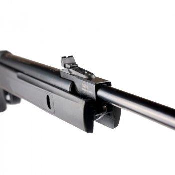 Гвинтівка пневматична Чайка Mod. 11 (4.5 mm), газова пружина