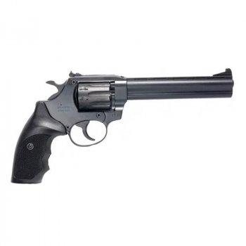 Револьвер под патрон Флобера Safari PRO 461м (6.0'', 4.0mm), ворон-пластик