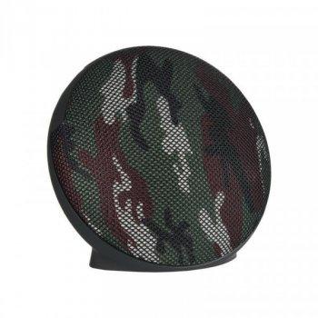 Портативна колонка Bluetooth JC-210 Military