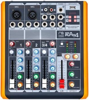 Maximum Acoustics Mixaplay.4 (22-8-21-5)
