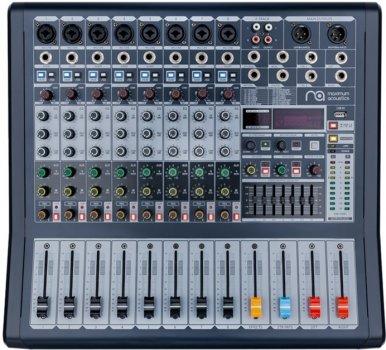 Maximum Acoustics Powermix.7008 (Stereo) (22-10-15-7)