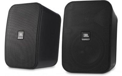 JBL Control X Black (пара)