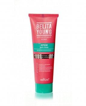 Belita Young - Крем для лица Безупречная кожа Белита для молодой кожи 50 мл (4899151020156)