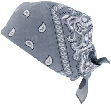 Платок-бандана Trаum 2519-094 Серый (4820025190946)