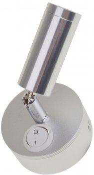 Настінний світильник Brille AL-540/3W WW LED SL (27-059)