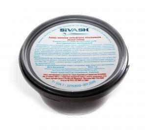 Грязь Sivash мулова сульфідна лікувальна затоки Сиваш 1000 г