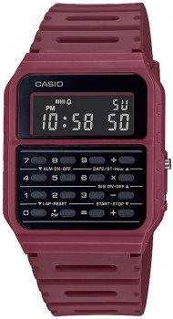 Чоловічі годинники Casio Vintage CA-53WF-4BEF