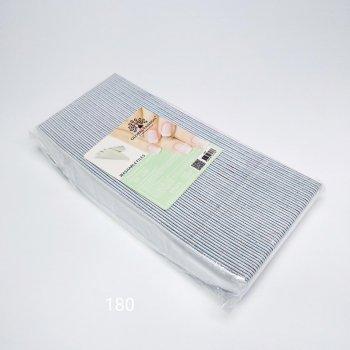 Файли змінні для металевих пилок човник 180 грит Global Fashion 50 шт