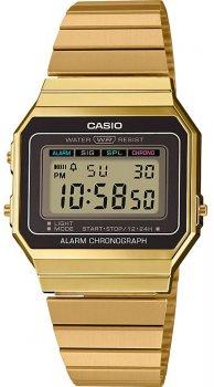 Жіночі годинники Casio A700WEG-9AEF