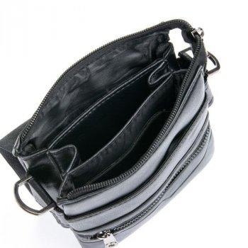 Мужская сумкапланшет DR BOND GL 3030 black