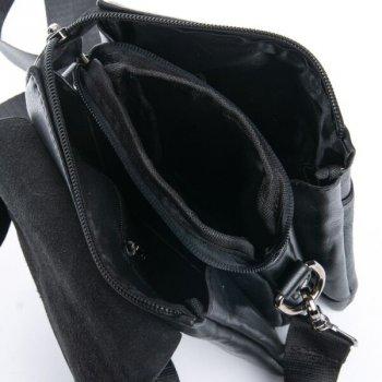 Мужская сумкапланшет DR BOND GL 3160 black