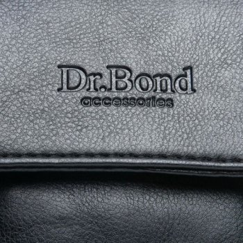 Мужская сумка-планшет DR. BOND GL 319-0 black