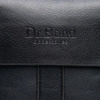 Мужская сумка-планшет DR. BOND GL 202-0 black
