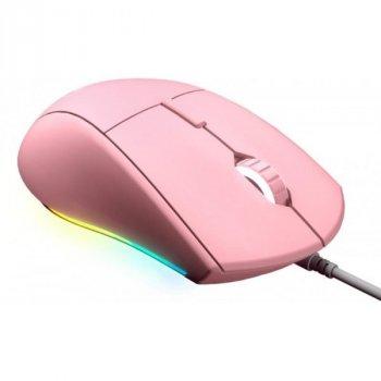 Мышь Cougar Minos XT Pink USB