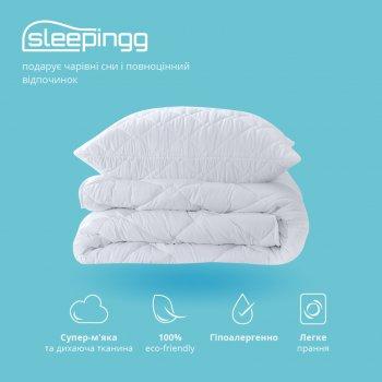 Набір Sleepingg Ковдра всесезонна140х210 + подушка 50х70 (4820227283224)