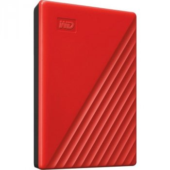 """HDD ext 2.5"""" USB 2.0 TB WD My Passport Red (WDBYVG0020BRD-WESN)"""
