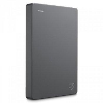 """HDD ext 2.5"""" USB 1.0 TB Seagate Bacis Black (STJL1000400)"""
