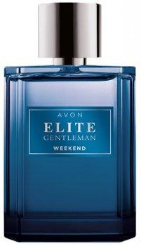 Туалетная вода для мужчин Avon Elite Gentleman Weekend 75 мл (1383957)(ROZ6400101958)