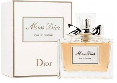 Парфумована вода для жінок Christian Dior Miss Dior 50 мл (3348901016278)