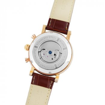 Мужские Часы Brücke J025 Brown Cuprum White