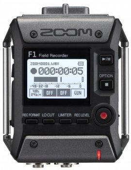 Диктофон Zoom F1-SP