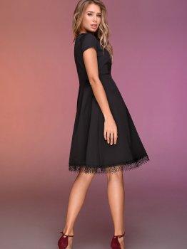 Плаття DNKA р15275 Чорне