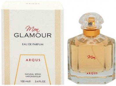 Парфюмированная вода для женщин Arqus Mon Glamour Аналог Mon Guerlain 100 мл (6291107456867)