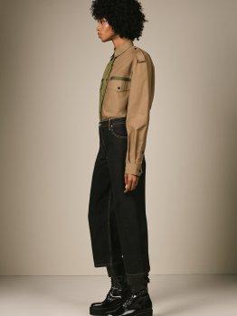 Джинси Zara 7215/200/800 Чорні
