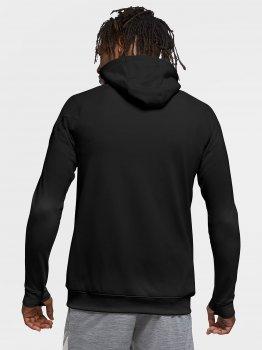 Худі Nike M Nk Dry Acd Hoodie Po Fp Ht CQ6679-010 Чорне