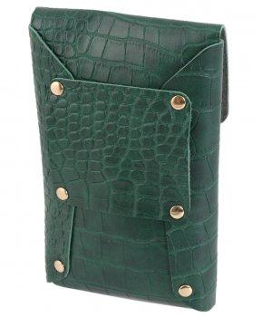 Пояс с карманом Traum 8822-17 Зеленый (4820008822178)
