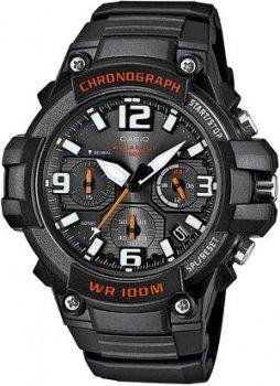 Чоловічі наручні годинники Casio MWD-100H-1AVEF