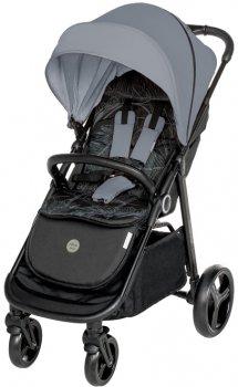 Прогулочная коляска Baby Design Coco 2020 07 Gray (202377)