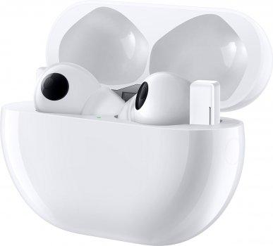 Наушники Huawei Freebuds Pro Ceramic White (55033755)
