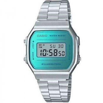 Годинник Casio A168Wem-2Ef (390180) 202313